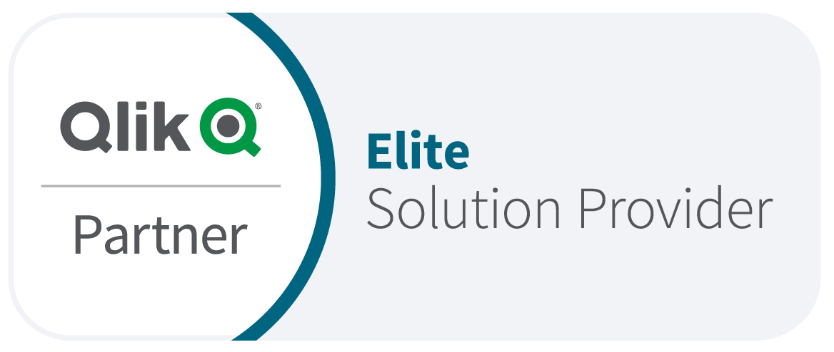 Qlear blir Qlik Elite Solution Provider